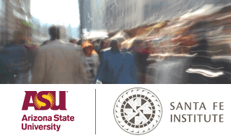 ASU SFI Center for Biosocial Complex Systems
