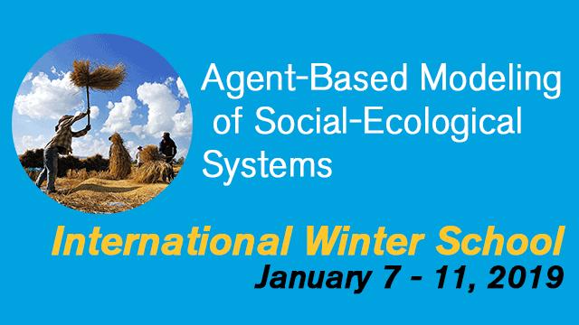 CBIE International Winter School 2019